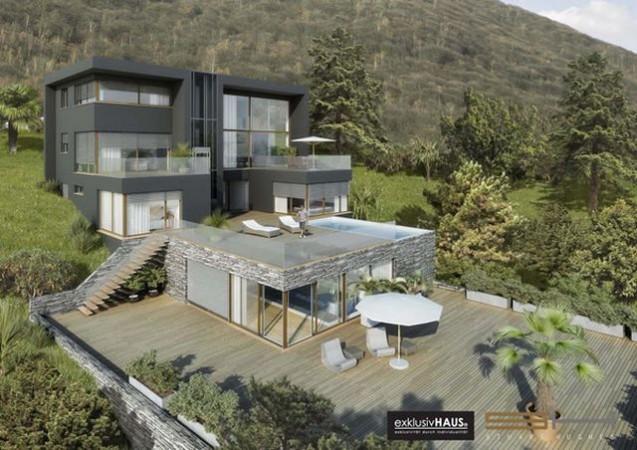 Duurste huis van de wereld staat in zwitserland en kost ruim 8 miljard euro - Kroonluchter pampille huis van de wereld ...